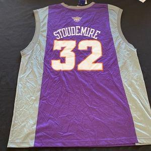 Vintage Amar'e Stoudemire  32 Phoenix Suns Jersey